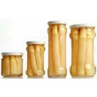 China Canned White Asparagus Made In China wholesale
