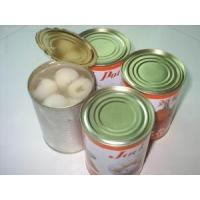China Canned Lychee wholesale