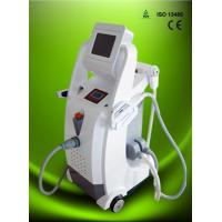 Multifunctional E-LIGHT/IPL/Laser machine GL001A