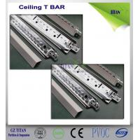 China China Top Ceiling T-runner in Guangzhou wholesale