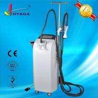 China Body Shaping Equipment WIth 4 intelligent Handpieces For Body shaping and Velashaper N8 wholesale