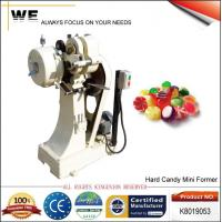 China Hard Candy Mini Former (K8019053) wholesale