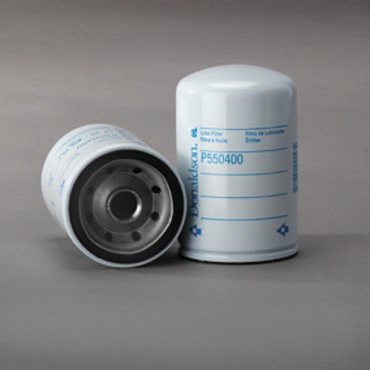 China Ford Ranger F-150 Donaldson P550400 Engine Oil Filter wholesale