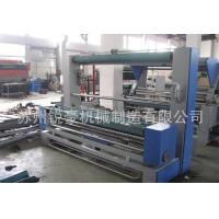 China RH-A03 Roll-to-Roll Tensionless Fabric Inspection Machine wholesale
