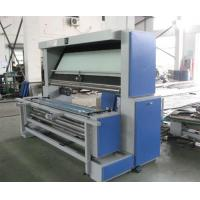 China RH-A02 Automatic Edge-alignment Fabric Inspection Rolling Machine wholesale