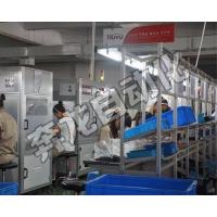 AC contactor Lean Production Line