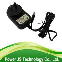 Buy cheap dc power plug 1.35mm saa adaptor Australia power adapter 5v 2a from wholesalers