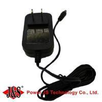 Buy cheap wall mount ul class 2 power supply switching 7.5v ac dc adaptor from wholesalers