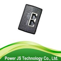 Buy cheap wholesale ac dc adaptor 24v 500ma Power supply 2 port switch poe from wholesalers