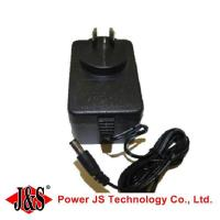 Buy cheap 3 pin australia plug adapter linear adaptor 220v dc power supply from wholesalers