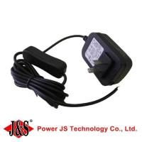 Buy cheap led lighting switch on off ac dc adaptor 12v 1000ma pse adapter from wholesalers