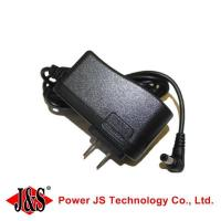 Buy cheap adaptor wall plug ul switch ac adapter 12v 1a dc power supply from wholesalers