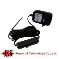 Buy cheap led light switch on off ac dc adaptor 24v 500ma 12w power supply from wholesalers
