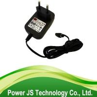 Buy cheap plug-in ac/dc adapter 12v 1a 24v 0.5a ul ce gs cb power adaptor from wholesalers