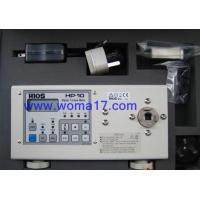 China Approved electrical torque tester wholesale