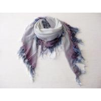 China Tie-dye Scarf Product:BLY-HP1401002 wholesale