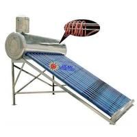 China Pre-heated SUS316 solar water heater price wholesale