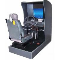 China Standard bus/truck driving simulator wholesale