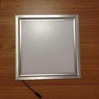 China 600600 Eco Friendly Direct Lit Backlight LED Flat Light For Bathroom , IP45 10 Watt wholesale