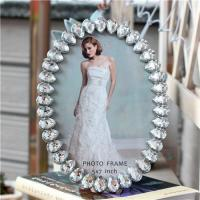 Buy cheap Wedding photo frame from wholesalers