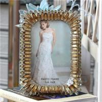 Buy cheap Handmade photo frame from wholesalers