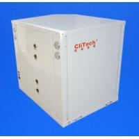 China Geothermal heat pump cooling / heating CWW-16 CWW-18 CWW-28 CWW-30 CWW-35 wholesale