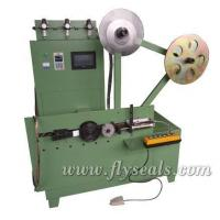 China Vertical semi-automatic winding machine for SWG wholesale