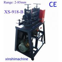 China Used Cable Wire Stripping Machine Waste Wire Stripping Machine XS-918-B on sale