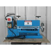 China Model:Cable Wire Stripping Machine XS-038M wholesale