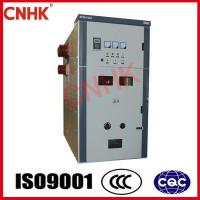China Kyn61-40.5 (Z) Withdrawable Metal-Clad AC Hv Switchgear wholesale