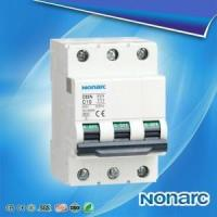 China C65 Circuit Breaker Schneider Type MCB With CE Approve wholesale