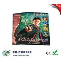 China Recordable Greeting Cards wholesale