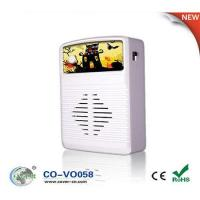 China Motion Sensor Door Chime on sale