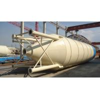China Welding cement silo wholesale