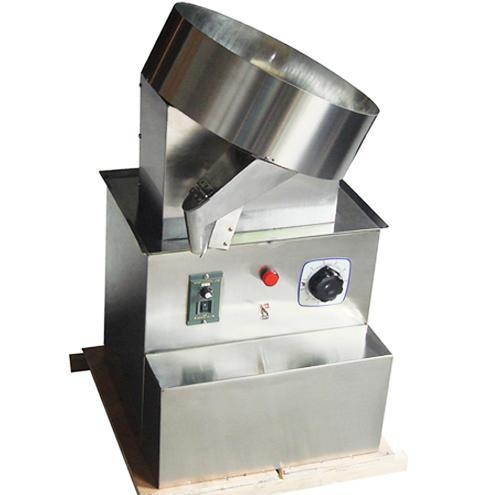 counting machine with