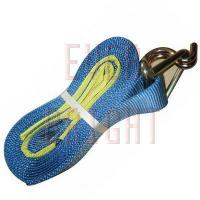 "China 75MM&100MM SERIES 3"" STRAP WITH KEEPER AND HOOK W/Strap protector wholesale"