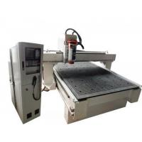 Buy cheap New designed linear ATC cnc router 1500*3000mm from wholesalers