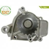 China 19200PM3014 19200PM3003 Auto Honda Water Pumps for HONDA CIVIC III wholesale