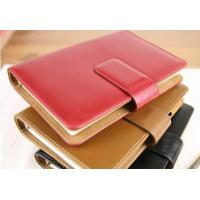 China Eco-friendly Business notebook wholesale