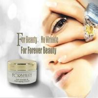 for beauty anti-wrinkle cream