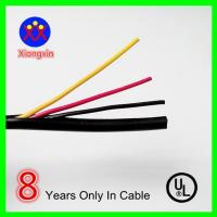 UL2464 Muti core PVC Wire