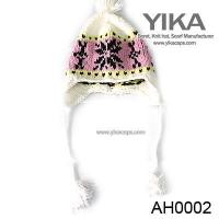 China 201371274429Acrylic children knitted hat wholesale