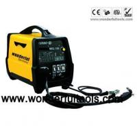 China MIG welding machine-CE/GS approval wholesale