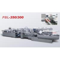 PBL-350/300 Automatic Ampoule /Vial /Oral Liquid Packing Production Line