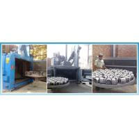 China Swing Table Type Shot Blasting Machine wholesale