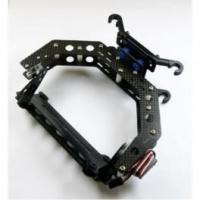 China Bumble Bee RC Quadcopter ST550 S w/ Servo Carbon Camera Mount wholesale