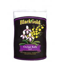 China Products Black Gold Orchid Bark Small wholesale