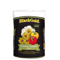 China Products Black Gold Garden Compost Blend wholesale