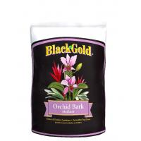 China Products Black Gold Orchid Bark Medium wholesale