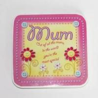 Buy cheap Polyresin Solar Lamp Polyresin Baby Photo Frame from wholesalers